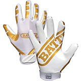 Battle Youth Ultra-Stick Receiver Football Gloves 1486d8e380