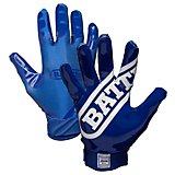 Battle Youth Doublethreat Receiver Football Gloves 8537fa3f167d