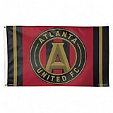 WinCraft Atlanta United FC 3 ft x 5 ft Deluxe Flag