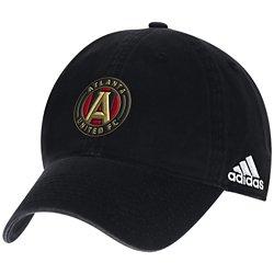 adidas Men's Atlanta United FC Authentic Cotton Slouch Cap
