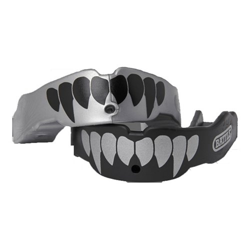 Battle Youth Fangs Mouth Guards 2-Pack