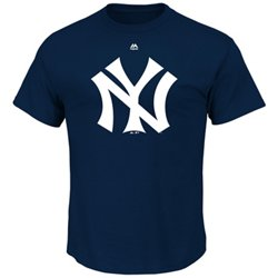 Men's New York Yankees 1927 Cooperstown Collection Short Sleeve T-shirt