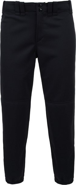 Mizuno Women's Select Belted Low Rise Fast Pitch Softball Pant