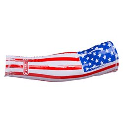 Battle Adults' American Flag Arm Sleeve