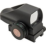 Truglo Tru Brite Dual-Color Single Reticle Sight