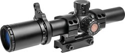 Truglo 30 Series 1 - 6 x 24 Riflescope