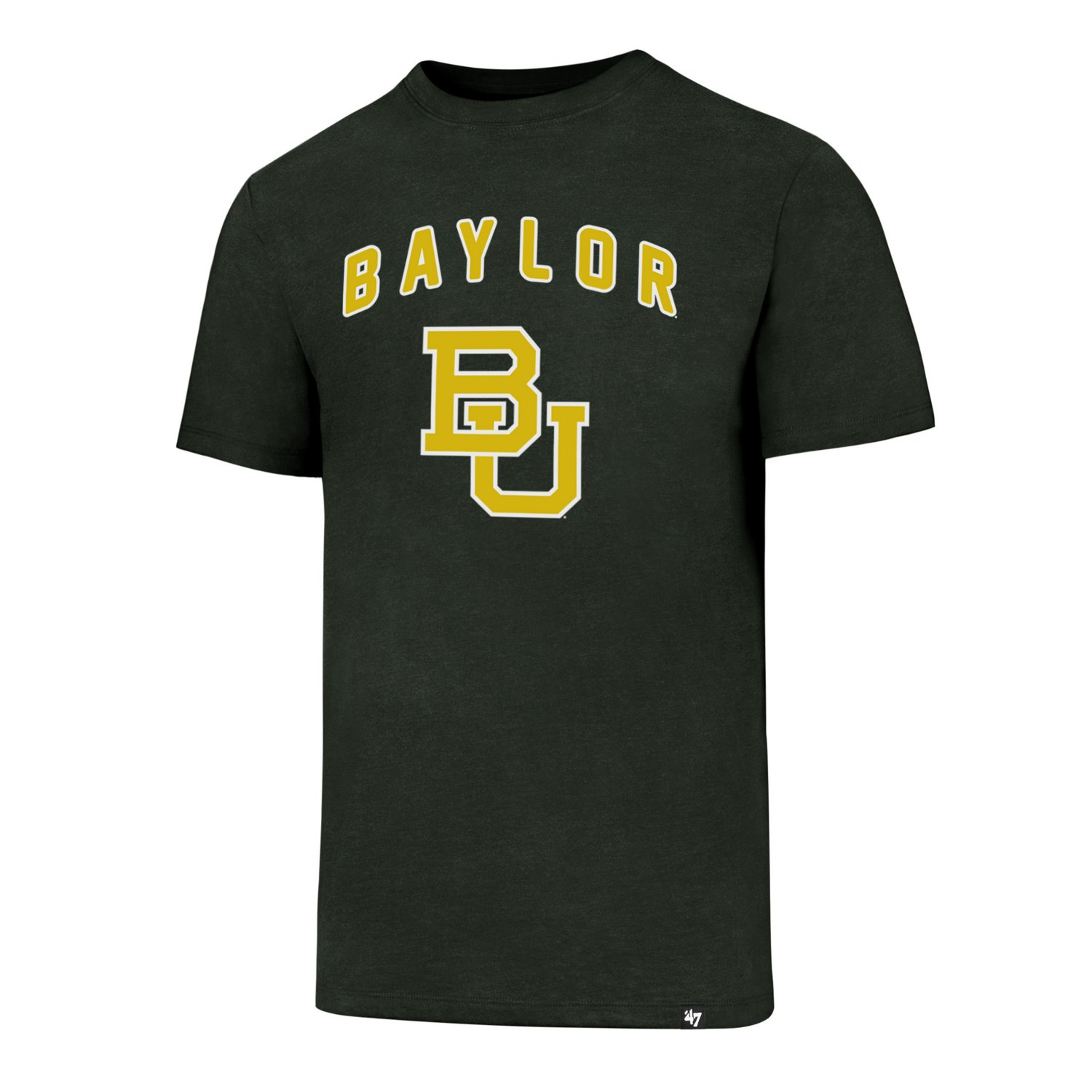 '47 Baylor University Primary Logo Club T-shirt
