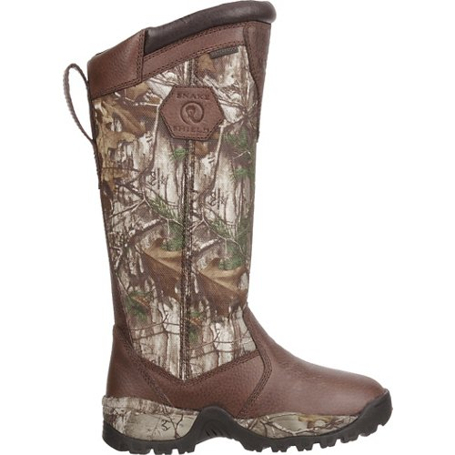 Magellan Outdoors Women's Snake Shield Armor II Hunting Boots