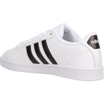 best loved 46694 bda0e adidas Womens cloudfoam Advantage Stripe Shoes