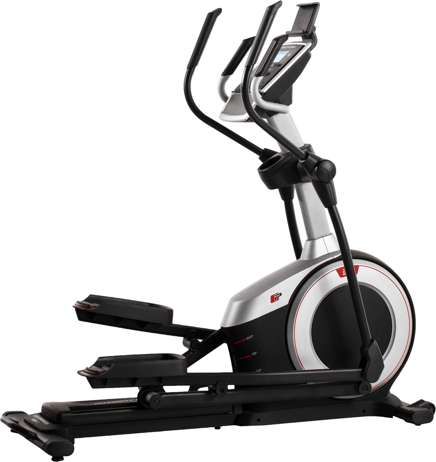 ProForm Endurance 520 Elliptical - view number 4