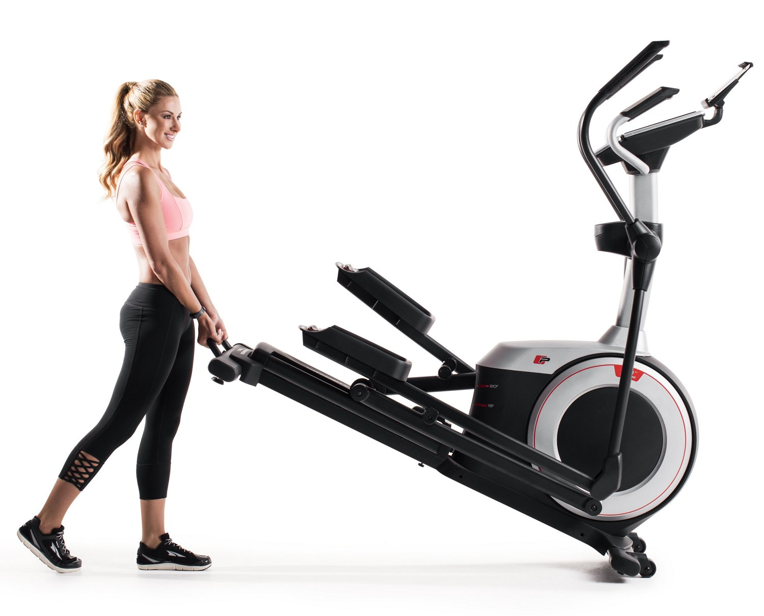 ProForm Endurance 520 Elliptical - view number 12