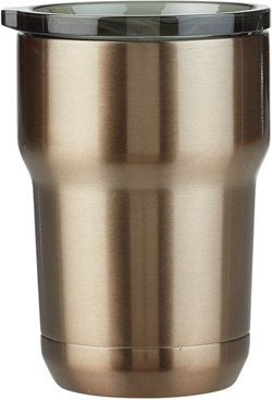 Magellan Outdoors Throwback 12 oz Stainless-Steel Double-Wall Insulated Tumbler