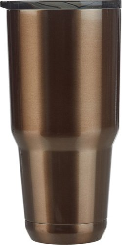 Magellan Outdoors Throwback 30 oz Stainless-Steel Double-Wall Insulated Tumbler
