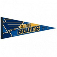 WinCraft St. Louis Blues 12 in x 30 in Premium Pennant