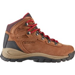 Women's Newton Ridge Plus Waterproof Amped Hiking Boots