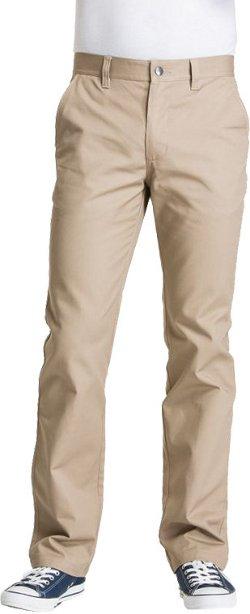 Lee Men's Straight Leg College Pant