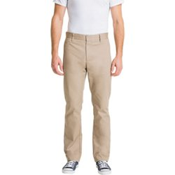 Men's Slim Straight Leg Pant