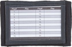 Academy Sports + Outdoors Youth Wrist Playbook