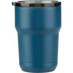 Throwback 12 oz Powder Coat Double-Wall Insulated Tumbler