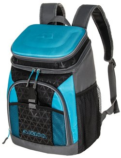 Igloo Kids' Sport Brights Hard Top Backpack Cooler