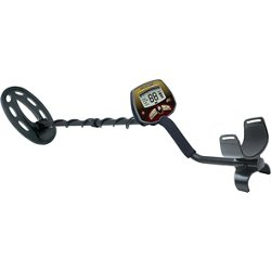 Quick-Draw PRO Metal Detector