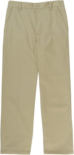French Toast Husky Boys' Pull On Pants