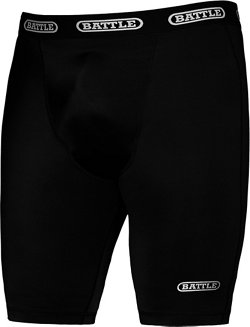 Battle Youth NuttyBuddy Compression Short