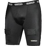 Battle Boys' NuttyBuddy Hockey Compression Short