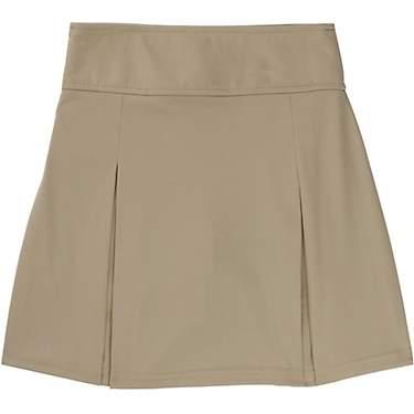 DQCUTE Womens High Waisted Pleated School Skirt High Waisted Girl Uniform Mini Casual Skirts A-line Skorts