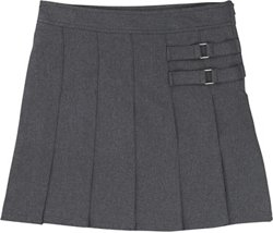 French Toast Girls' 2 Tab Scooter Skirt