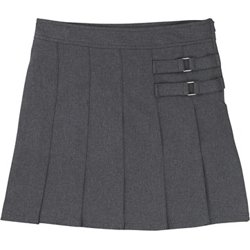 Girls' 2 Tab Scooter Skirt