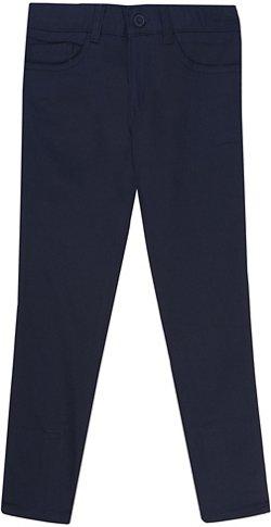 French Toast Girls' Skinny 5 Pocket Pant