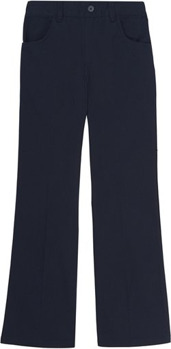 French Toast Toddler Girls' Pull-On Pant