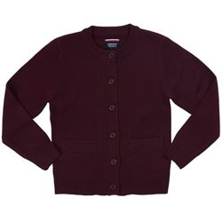 Toddler Uniform Sweaters