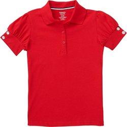 Toddler School Uniform Shirts & Tops