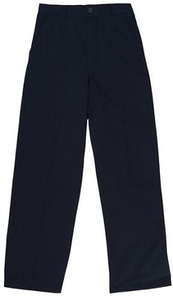 French Toast Boys' Pull-On Pant