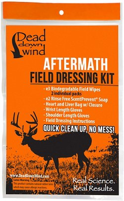 Aftermath Field Dressing Kit