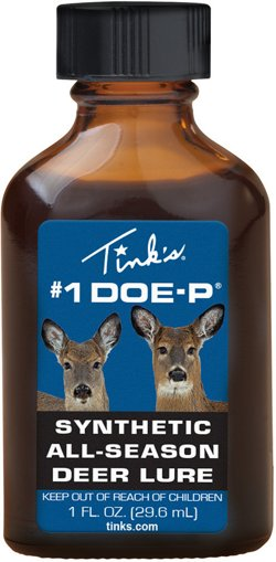 Tink's Synthetic 1 Doe-P 1 oz Scent