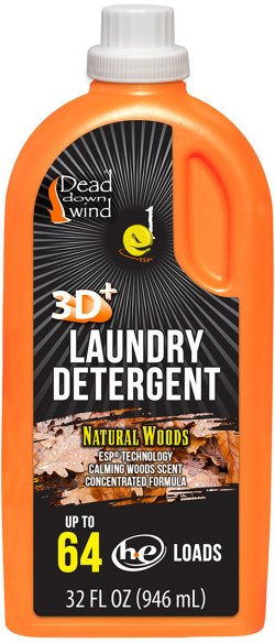 Natural Woods 32 oz Laundry Detergent