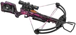 Wicked Ridge LadyRanger Crossbow Premium Package