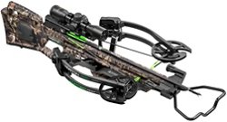 Horton Vortec RDX Dedd Sled 50 Camo Compound Crossbow Set