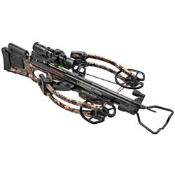TenPoint Crossbow Technologies Deer Hunting
