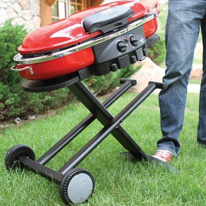 0891a4b7b9f Coleman® RoadTrip® LXE 2-Burner Propane Grill