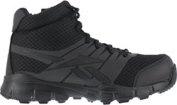 Men's Dauntless 5 in Ultra-Light Seamless Athletic Hiker Work Boots