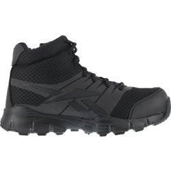 Men's Dauntless 5 in Ultra-Light Seamless EH Tactical Boots