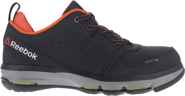 d312f1aec2d Reebok Men s DMX Flex EH Alloy Toe Work Shoes