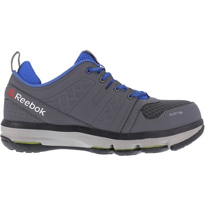 Reebok Men s DMX Flex ESD Alloy Toe Work Shoes  f0e054071