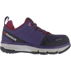 Women's DMX Flex ESD Alloy Toe Work Shoes