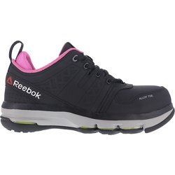 Women's DMX Flex EH Alloy Toe Work Shoes