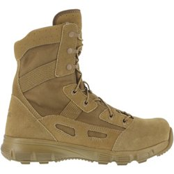 Women's Hyper Velocity 8 in Army Compliant EH Tactical Boots